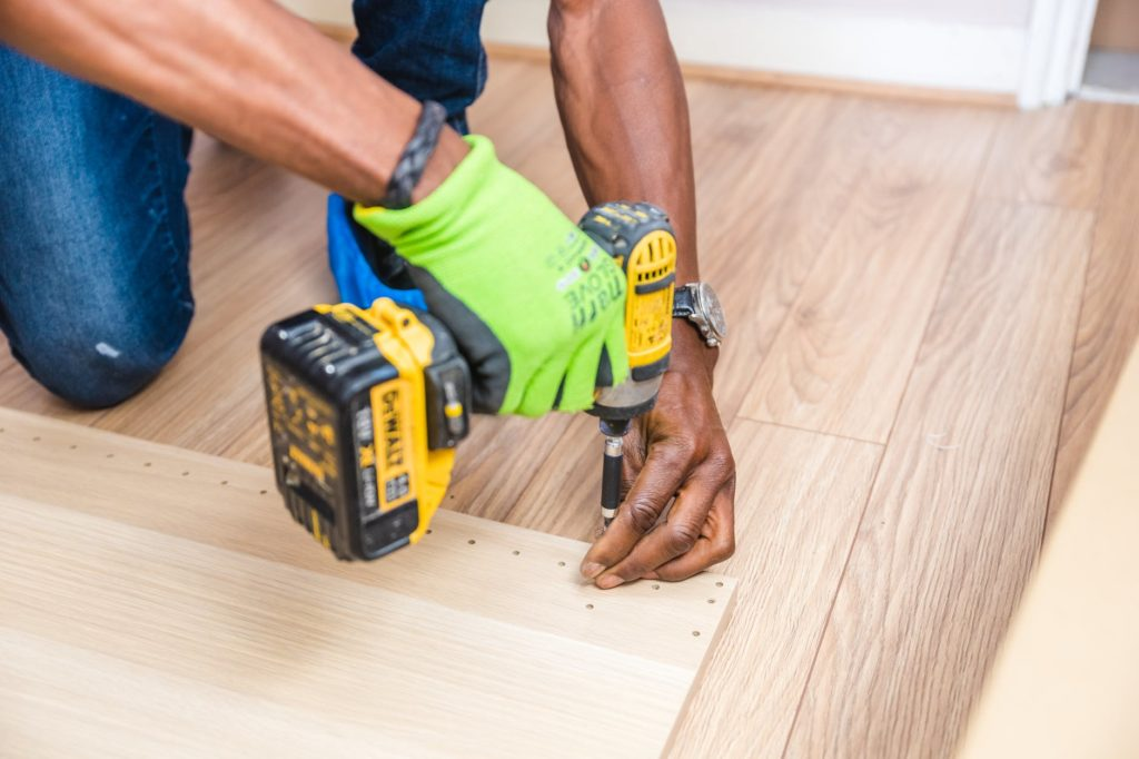 best cordless drills under 100 dollars