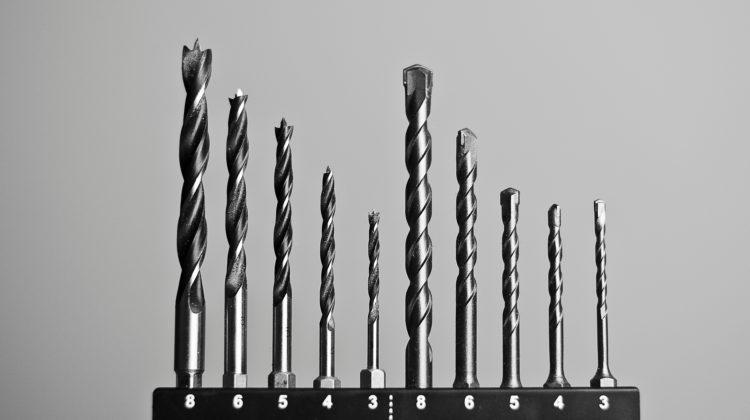 best drill bits for hardened steel